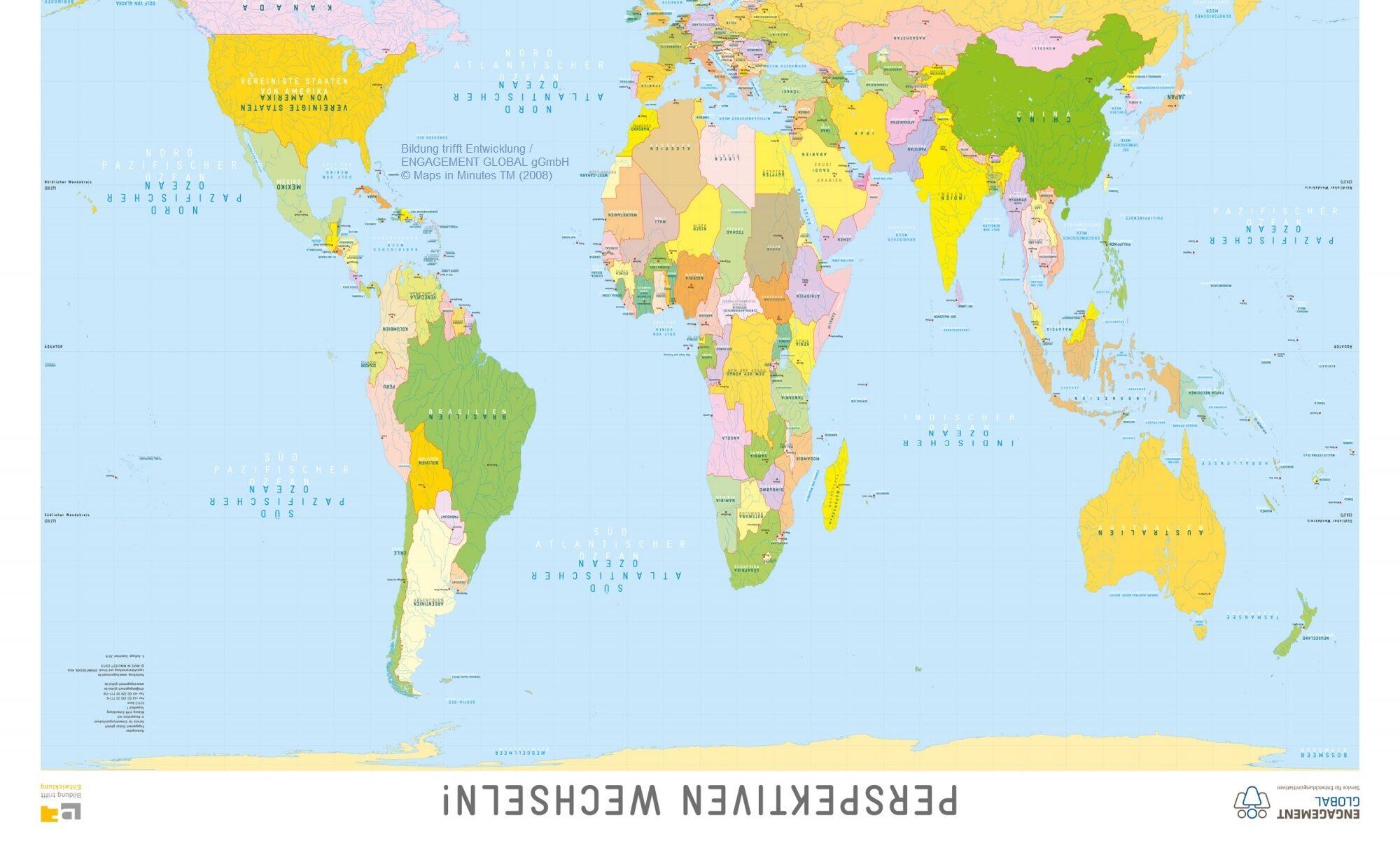 Stimmen aus dem Globalen Süden
